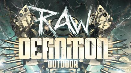 RAWdefinition - Where The Freq Are We?!